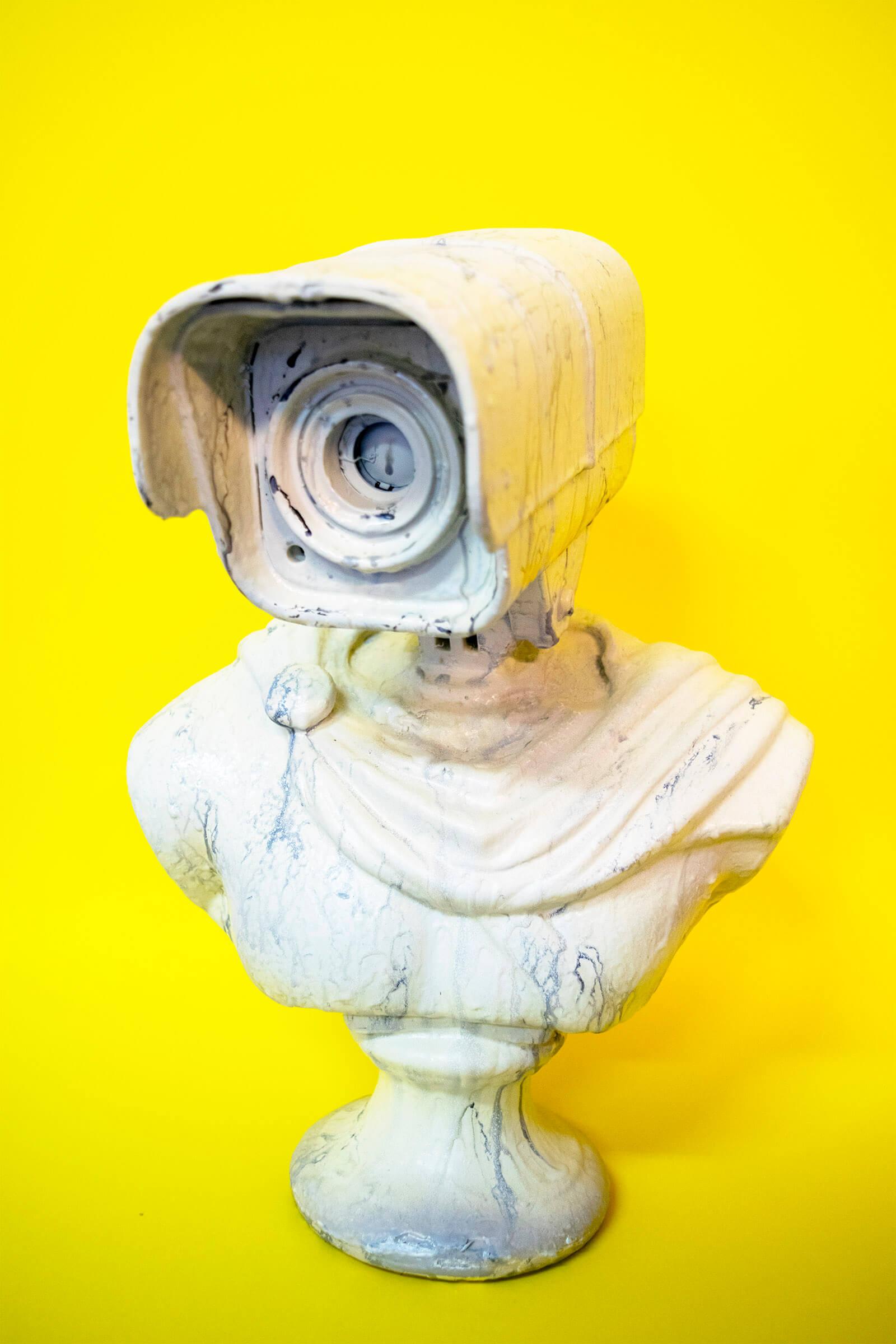 Oculus protomi